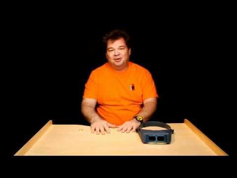 How To Choose The Right Optivisor Headband Magnifier