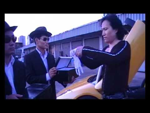 Vu Huu Loi - nha KDTM va la chu nhan cua sieu xe Lamborghini tai Vietnam