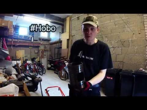 Hillbilly Hausmeister Vlog #20
