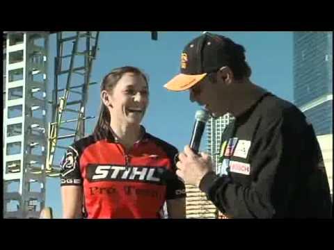SPEC MIX BRICKLAYER 500®, 2011 STIHL INTERVIEW