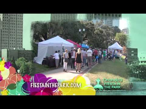 Spring Fiesta in the Park presented by Your Southern Ford Dealers