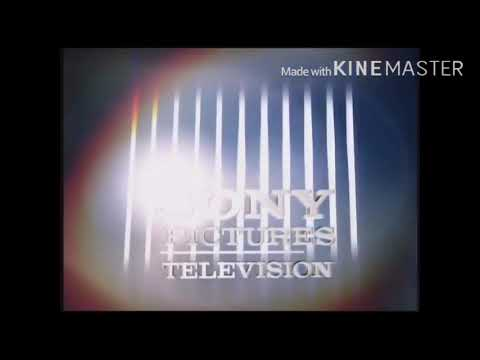 Columbia Pictures Television / Sony Pictures Television (1990/2002)