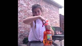 How To Make A Water Balloon