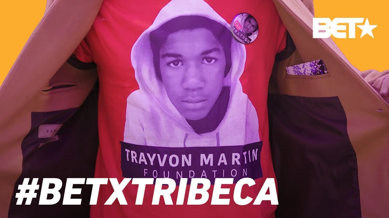 Download The World Premiere Of 'Rest In Power: The Trayvon Martin Story' | BETxTRIBECA