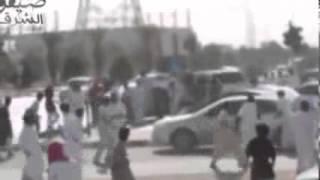 فيديو مقتل عادل المحيميد وعبد الرحمن التميمي
