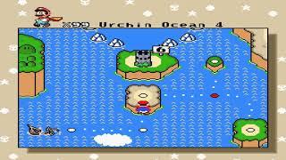 Super Mario World - Return to Dinosaur Land #11
