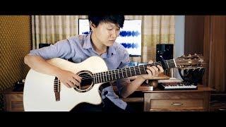 Ước Gì - Mỹ Tâm (Guitar Solo)