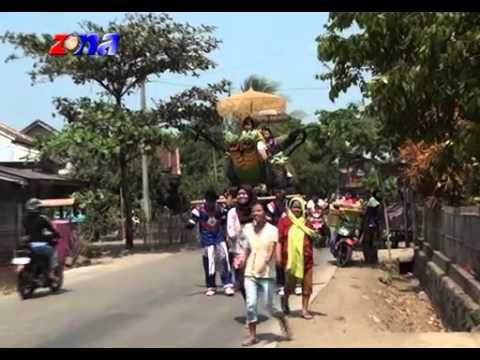 Goyang Dumang - Singa Dangdut Linda Sari