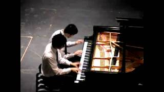 C.S. Chopsticks Variations-Piano Comedy Jimmy Liu and Kevin Wu