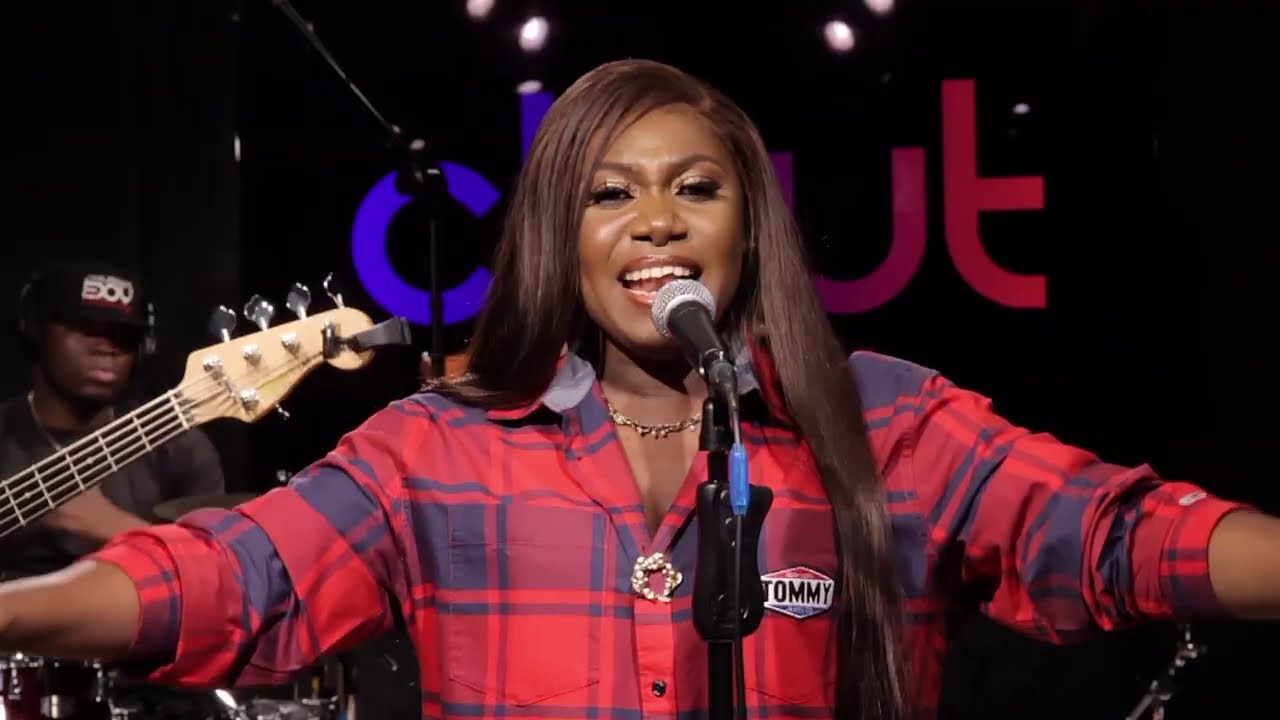 Download NINIOLA PERFORMS AT THE YOUTUBE AFRICA CREATOR WEEK CELEBRATION.