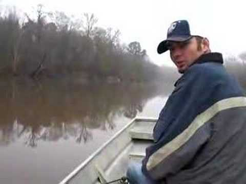 Fishing lake livingston youtube for Lake livingston fishing report