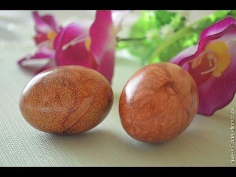 Можно ли красить яйца свеклой?