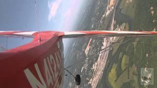 Private Pilot Lesson 12 - Basic Aerobatics V