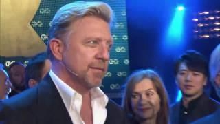 Boris Becker: Jetzt wurden offenbar seine Kreditkarten eingezogen