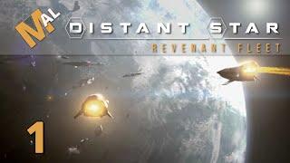 Distant Star Revenant Fleet Let