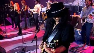 Lynyrd Skynyrd - Sweet Home Alabama (Live at Farm Aid 1992)