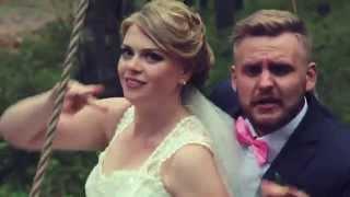 Прикольный свадебный клип - УДИ УДИ Нижневартовск (смотреть всем!)