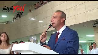 İzmir'de Adli Yıl Açılışı Gerçekleştirildi