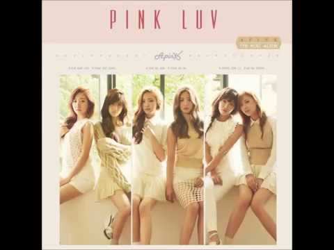 [Audio] A Pink - LUV