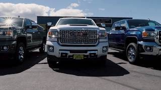 Sangster Motors GMC Buick & Pre-Owned