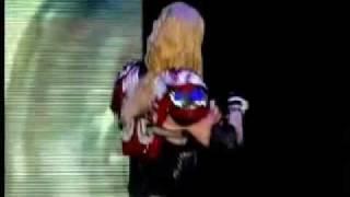 Madonna ft Timbaland & Justin Timberlake - 4 Minutes [Live]