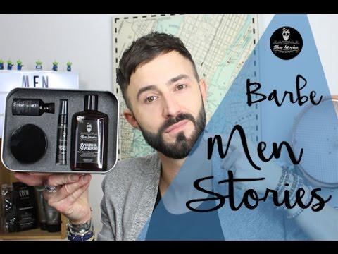 les produits pour avoir une belle barbe pr sentation men stories youtube. Black Bedroom Furniture Sets. Home Design Ideas