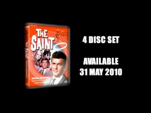 The Saint: Original Soundtrack sample