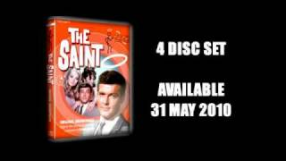The Saint: Original Soundtrack sample