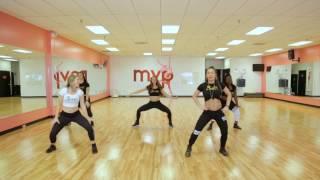 Swalla - Jason Derulo -- SWERK *dance fitness*