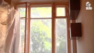 Реставрация деревянных окон.(, 2015-02-10T10:31:12.000Z)