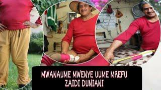 HUYU NDIYE MWANAUME MWENYE UUME MKUBWA KULIKO WOTE DUNIANI NA NI BIKIRA