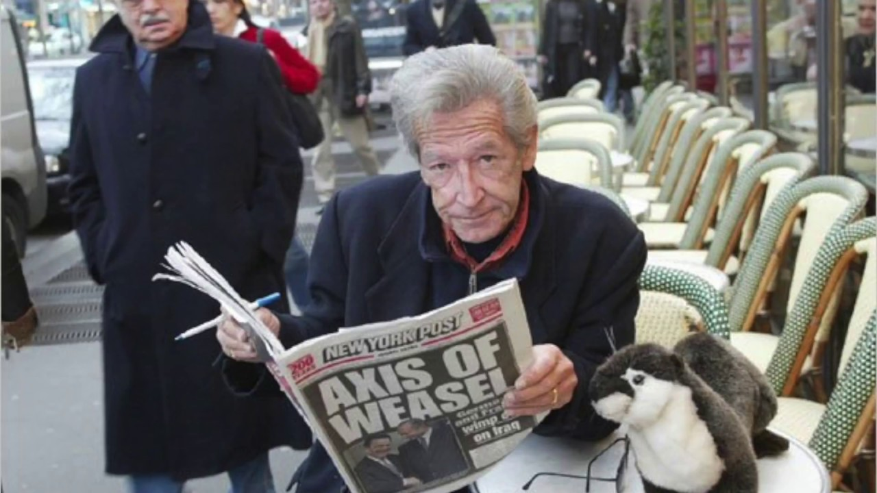 Steve Dunleavy, tabloid journalist who loved Israel, passes away