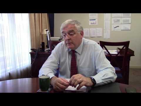 Eskom's David Nicholls on LCOE of Eskom nuclear new-build in SA
