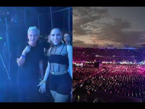 anitta-é-ovacionada-em-estádio-no-méxico;-paparazzi-e-fãs-mexicanos-cercam-cantora-em-aeroporto