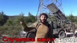 Ансамбль песни и пляски 'ИГИЛ' представляет