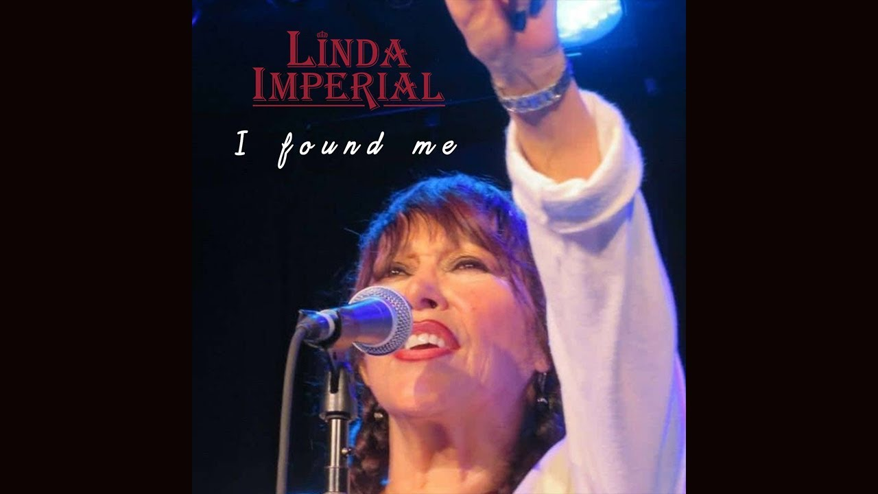 "Linda Imperial - ""I Found Me"" (lyric video)"