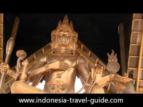 Surabaya City Tourism