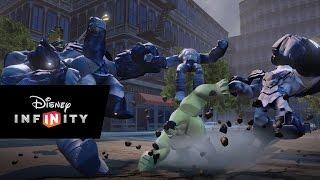 Disney Infinity: Marvel Super Heroes (2.0 Edition) - Hulk Spotlight