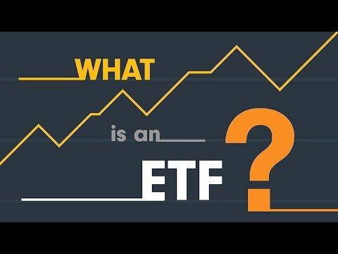 WTF Is an ETF?