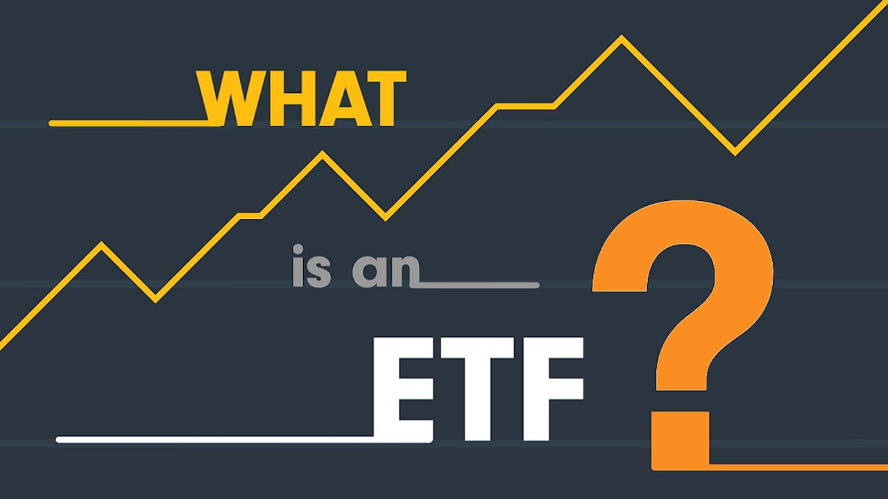 WTF Is an ETF? - YouTube