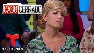 Caso Cerrado | He Got His Sister Pregnant 🍌🐇| Telemundo English
