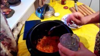 Рецепт приготовления рыбы в томатном соусе в мультиварке