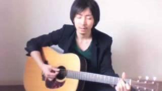 久保田利伸 missingのカバーです:)