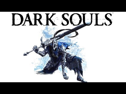 DARK SOULS REMASTERED ▶ Worth it?