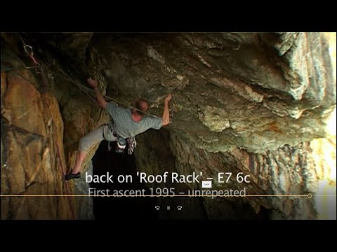 Upside Down Wales - The Climbing World of George Smith