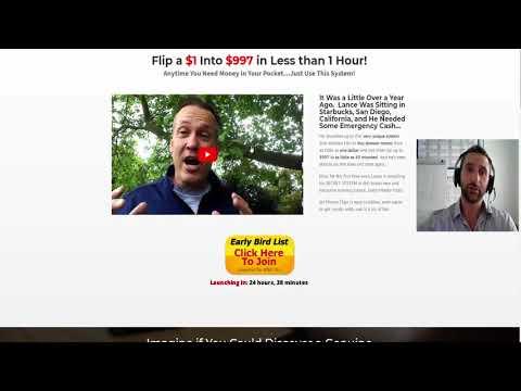 Sixty-Minute Flips Review + Your Super Bonus