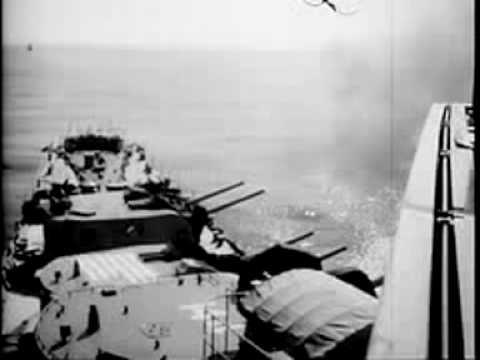 Navy 6-inch/47 Rapid Fire Gun & Navy 8-inch/ 55 Rapid Fire Gun