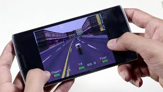 How to install RoadRash on your Android Device