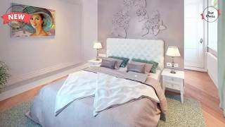 Home Decoration Styles for Modern Homes Modern Bedrooms  designs For Modern Classics