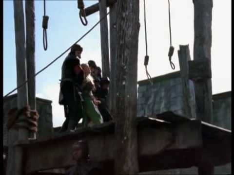 German Movie girl cleave gagged with noose Video from YouTube · Duration:  1 minutes 59 seconds